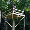 Helfant Treehouse Project :